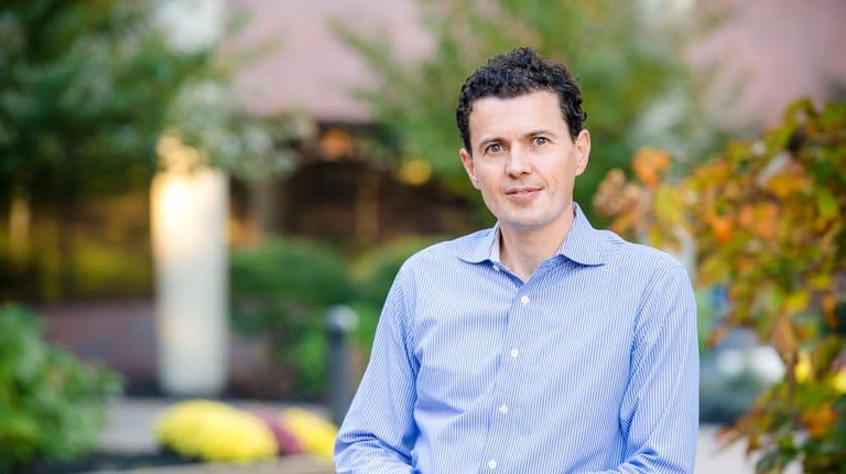 Employee Paul Jens