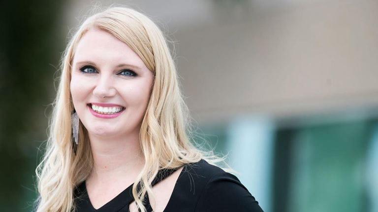 CSL Plasma Employee Ashley Fearnall